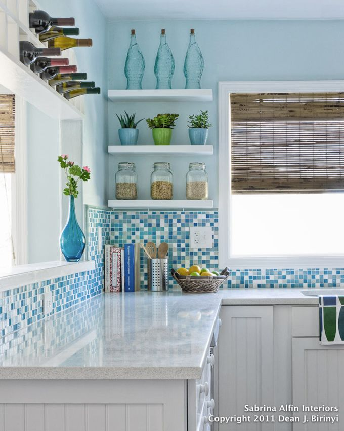 1000 Images About Kitchen On Pinterest: 1000+ Images About Beachy Kitchens On Pinterest