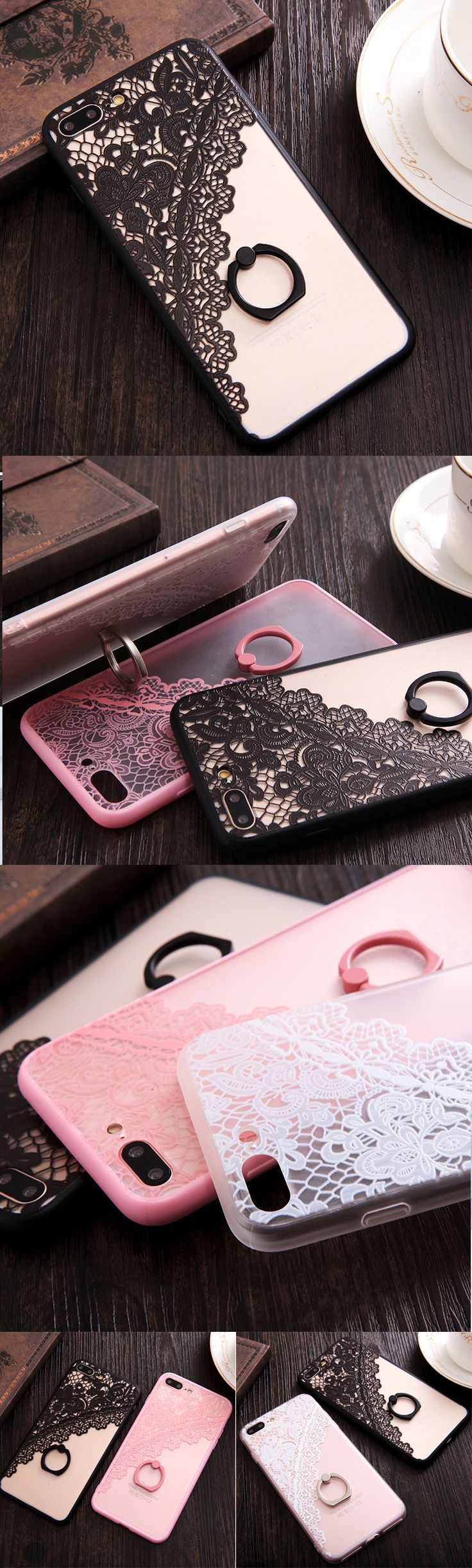 stylish lace iphone cases