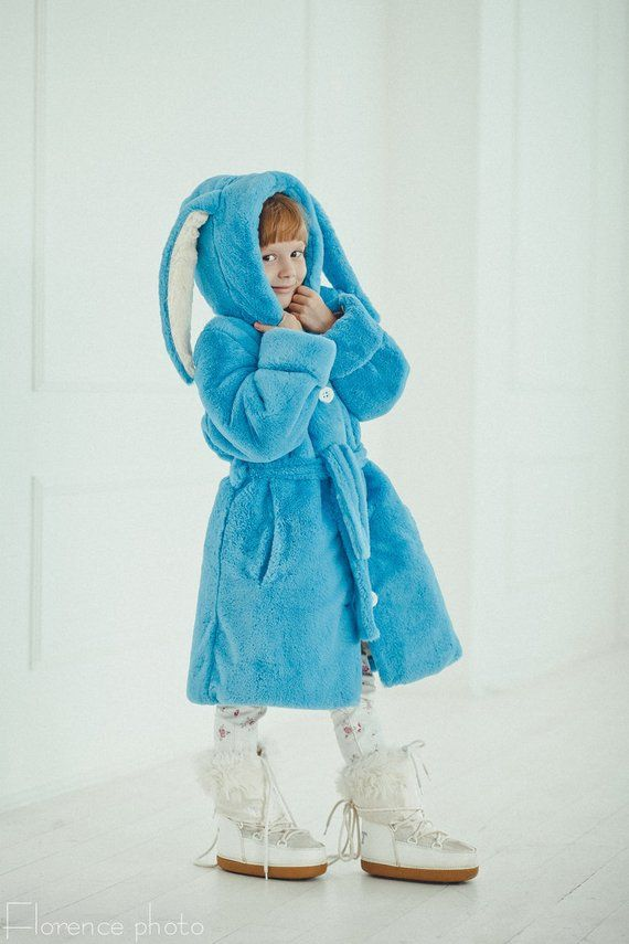 Blue Faux Fur Coat For Girl Winter Baby Coats Toddler Jacket Baby Girls Clothing In 2020 Baby Winter Coats Girl Outfits Pretty Girl Outfits