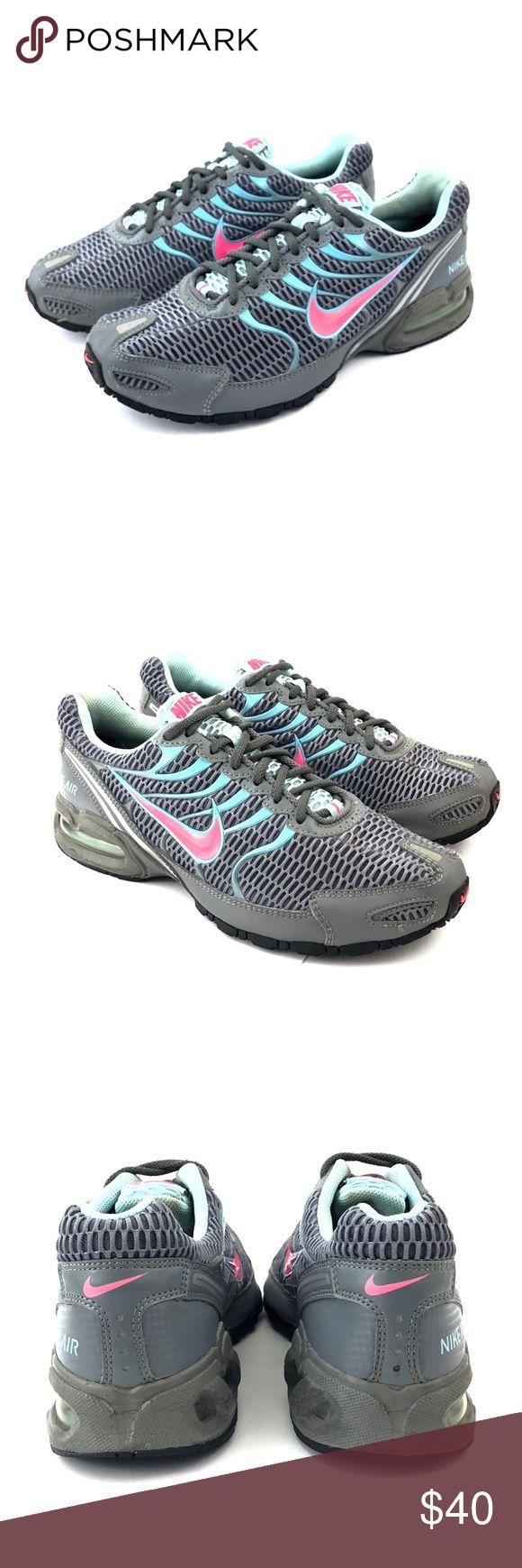 Nike Air Max Torch 4 Women's Shoes Size 9 Teal Nike air