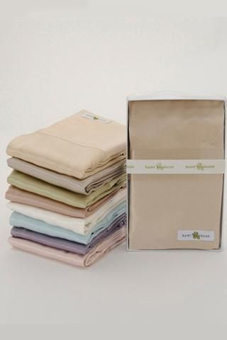 Kumi Kookoon Silk Sleeping Pillowcases
