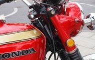 1969 Honda CB750 Sandcast Classic Honda for Sale | Motorcycles Unlimited
