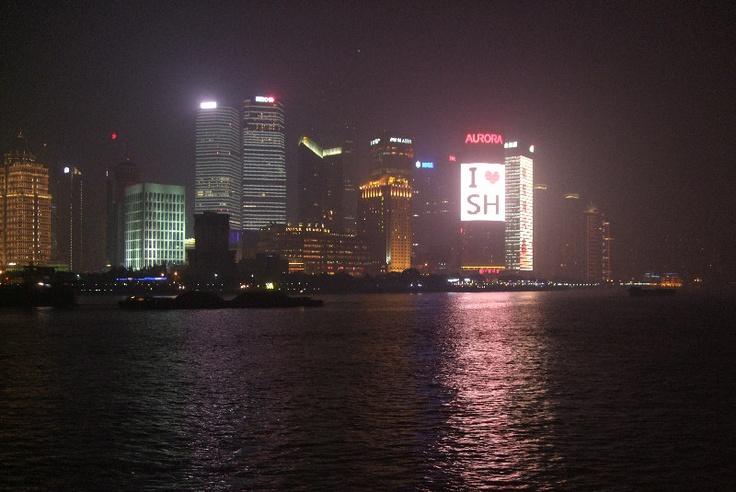 Shanghai - Bund | Tripandia