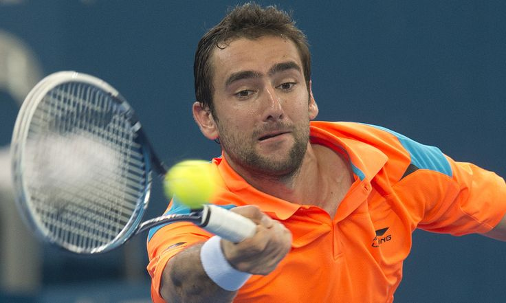 Will Marin Cilic's Shoulder Injury Hamper His 2015 Tennis Rankings?