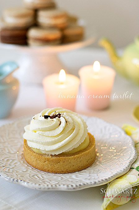 Banana-Cream-Tartlet