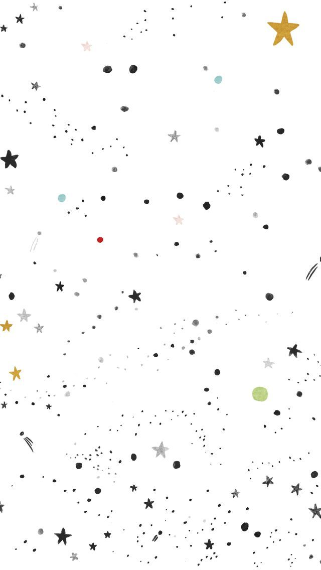 Wallpaper estrelas