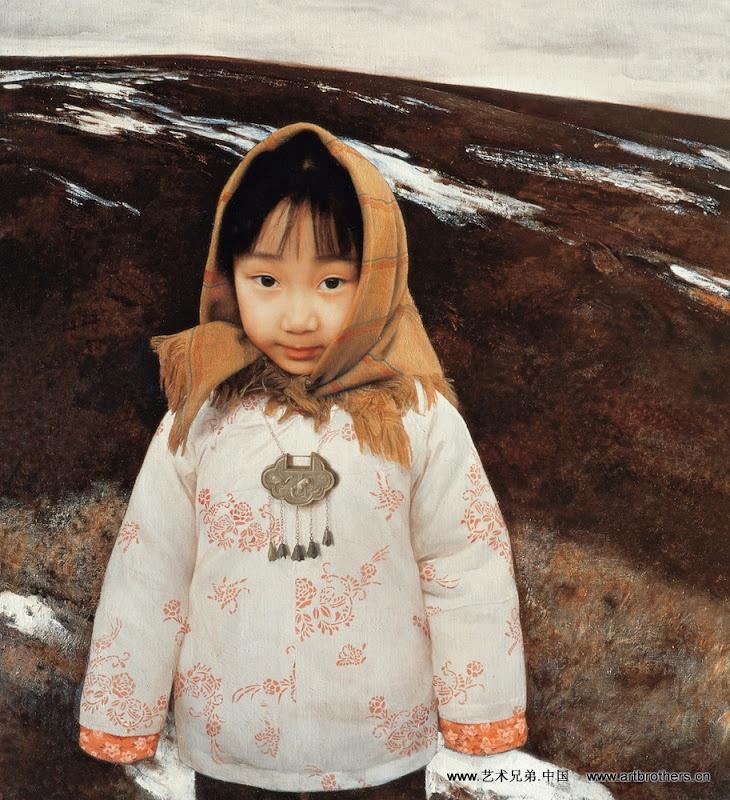 Artodyssey: Wang Yi Dong