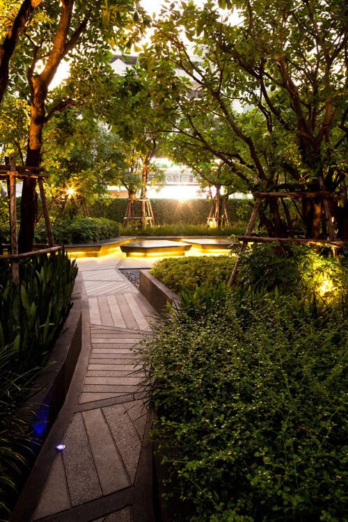 Shma-Life@Ladprao-70 « Landscape Architecture Works | Landezine