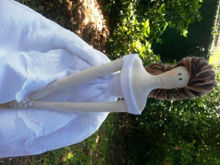 Boneca para levar as aliancas da wedding shop porto alegre