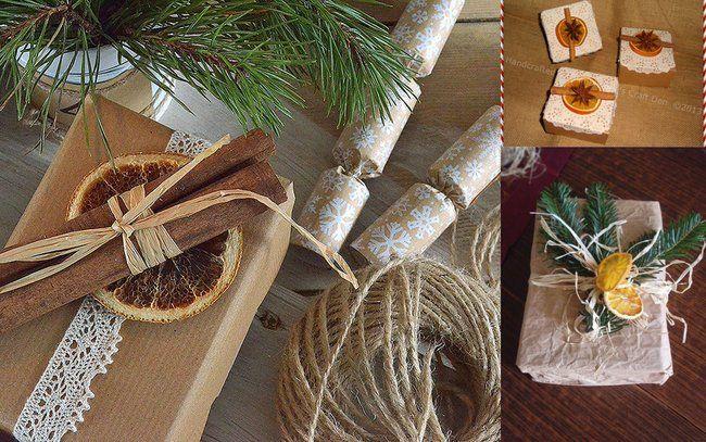 Oltre 25 fantastiche idee su decorazioni di natale su - Arance secche decorazione ...