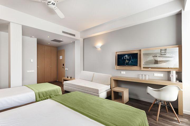 KRITI Hotel by RKITEKTS, Chania – Greece