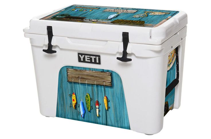 50 best yeti images on pinterest coolers yeti cooler for Best fishing coolers