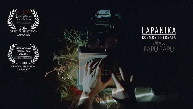 LAPANIKA. psychedelic/surreal film shoot entirely on analog 35mm SLR camera:  972 pictures 27 film rolls 16 hours of scanning one month of e...