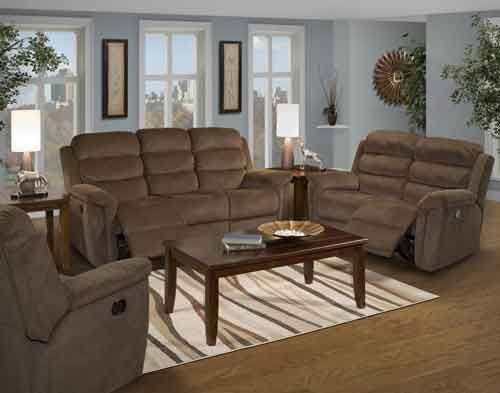 Charlotte Dual Reclining Living Room   Shop Puritan Furniture West Hartford  CT For The Largest Selection