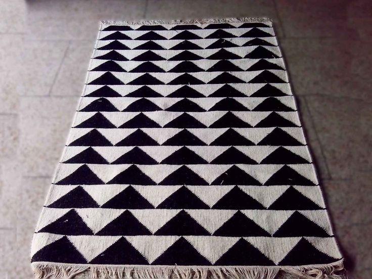 SIKSAK carpet • Mum's Collection