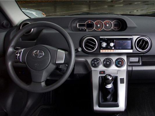 2012 Scion xB interior #scion #xb #interior #style #dashboard #cars #auto #bennetttoyota #pennsylvania