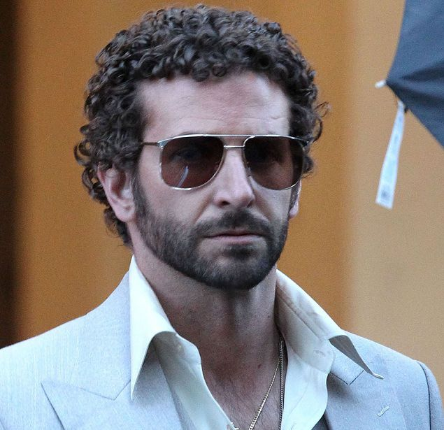 Bradley Cooper in American Hustle ( picture from The Coolector).