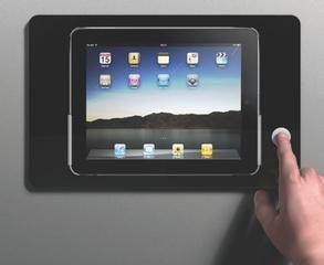 iRoom iPad Dock Horizontal Version