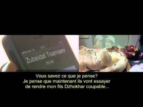 Témoignage de Zubeidat Tsarnaeva sur la mort de son fils Tamerlan - YouTube  https://www.facebook.com/notes/lahcen-ben-omar/les-trois-ados-isra%C3%A9liens-auraient-%C3%A9t%C3%A9-assassin%C3%A9s-par-un-autre-isra%C3%A9lien-/686965154712897