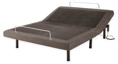 E-Rest Lifestyle Twin XL Adjustable Bed Frame with Wired Control #AdjustableBeds
