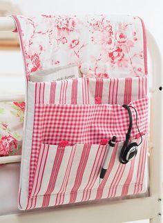 Proyecto bolsillos de almacenamiento de costura
