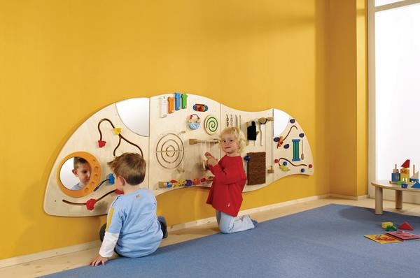 41 Best Activity Centers And Wall Games Images On Pinterest