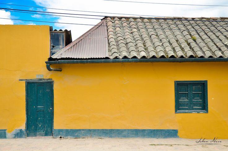 Suesca - Colombia