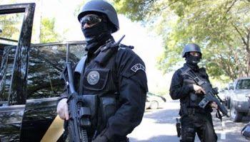 Policia Federal combate a maior quadrilha de traficantes de drogas sintéticas do Brasil