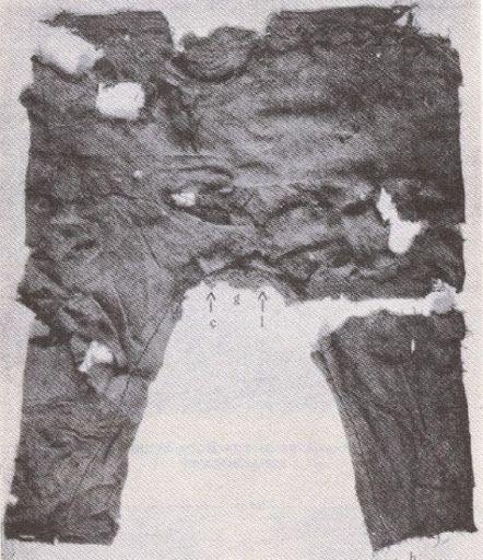 Nadrág (Obenaltendorf) (Hagyomány és múltidéző)
