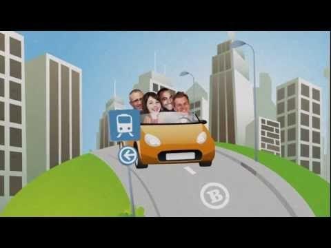 ¿Cómo Compartir Coche con BlaBlaCar?