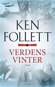 Verdens Vinter - Ken Follett - Køb billige bøger med Bogpris.Nu