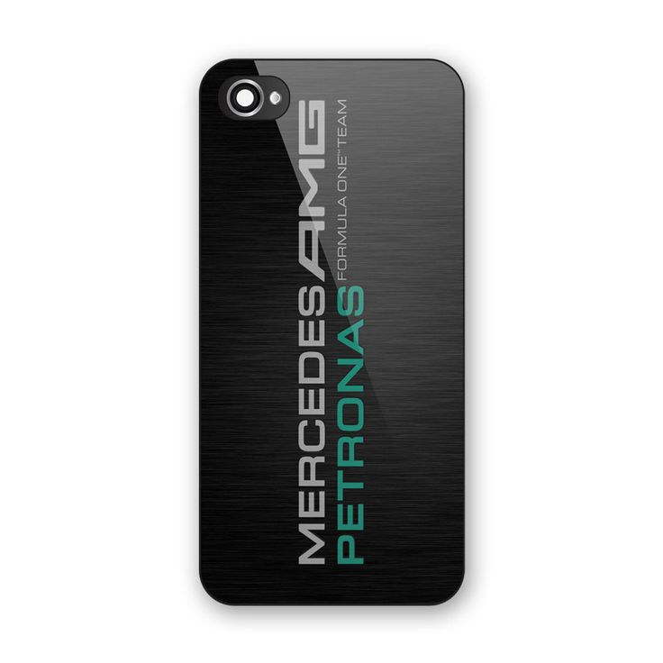NEW Cheap Mercedes Amg Petronas Print On Hard Plastic CASE COVER For iPhone 6/6s #UnbrandedGeneric