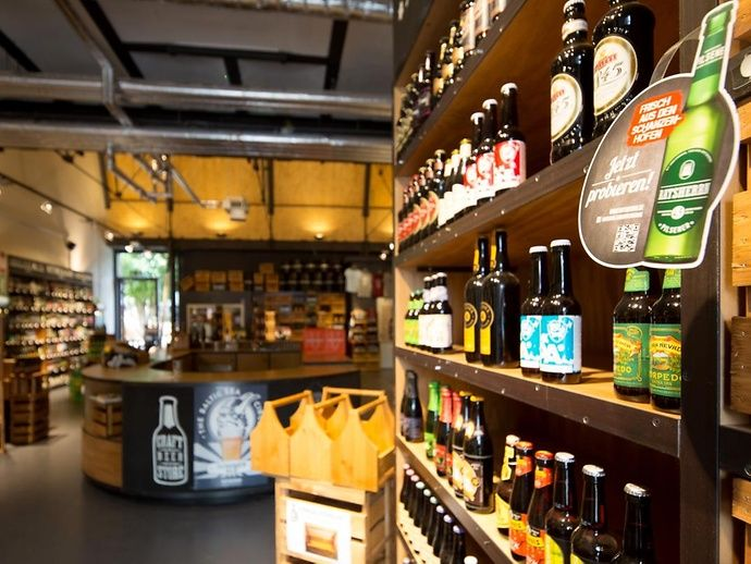 17 best ideas about beer store on pinterest beer shop for Best online craft beer store