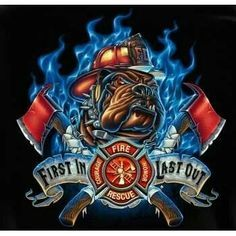 fireman tattoos - Google Search