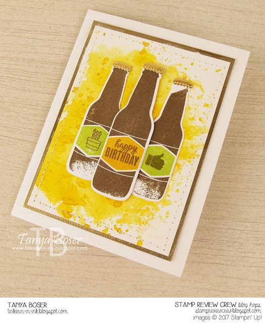 Tinkerin In Ink with Tanya: Stamp Review Crew: Tabs For Everything