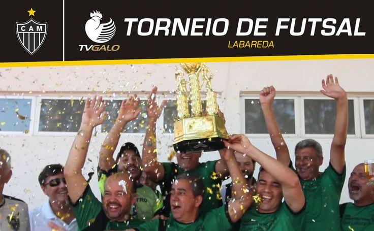 01/09/2016 Torneio de futsal do Labareda tem o seu campeão de 2016
