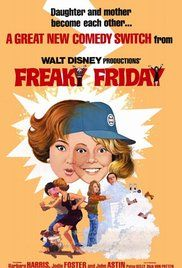 Freaky Friday 1976 Download Google. A mother and daughter find their personalities switched and have to live each other's lives on one strange Friday.