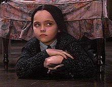 Wednesday Addams - Wikipedia