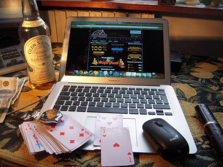 #онлайнказино #слоты #казино #игры Онлайн казино популярнее наземных игровых заведений… Узнай почему только у нас в статье! http://t2p.pw/zCFacma8C6