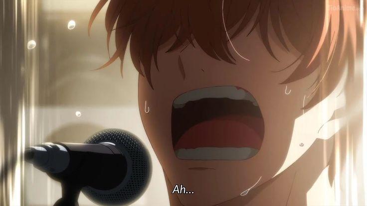 Mafuyu sings fuyu no hanashi given clip english sub in