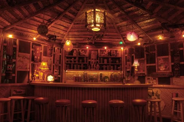 Coco Bongo Tiki Bar, by gsmelton. (Tiki Central)