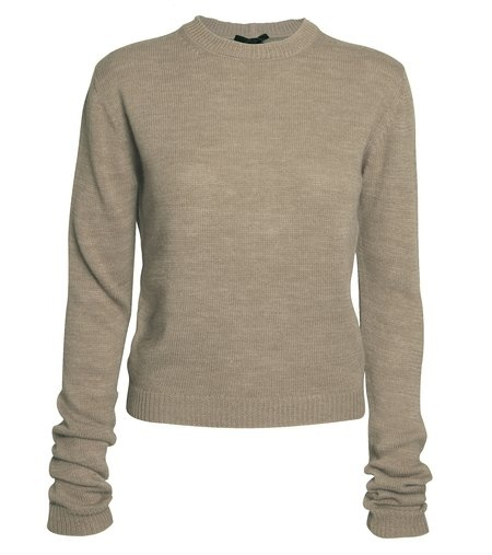 i love this. i'd wear it with black skinny pants, a chambray shirt underneath, and tan ankle boots.