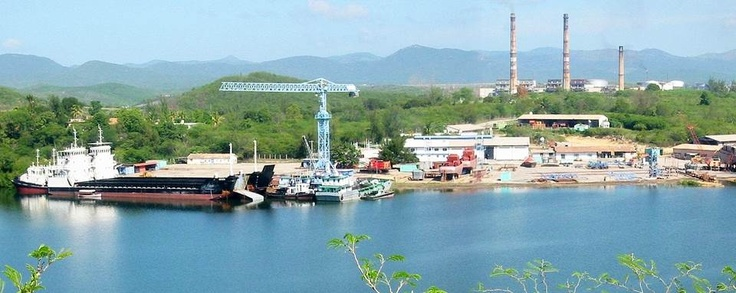 Damex Shipbuilding and Engineering Cuba is a self-sustaining yard committed to shipbuilding, engineering, repair and maintenance. http://damex.com/