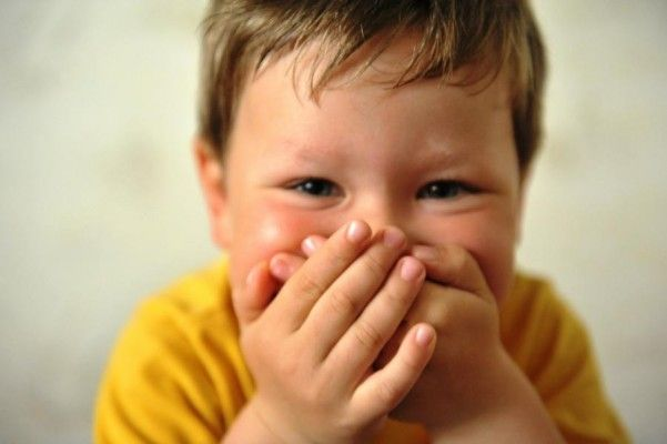 10 Gross Things You Hope Your Kids Will Never Do (But Probably Will)