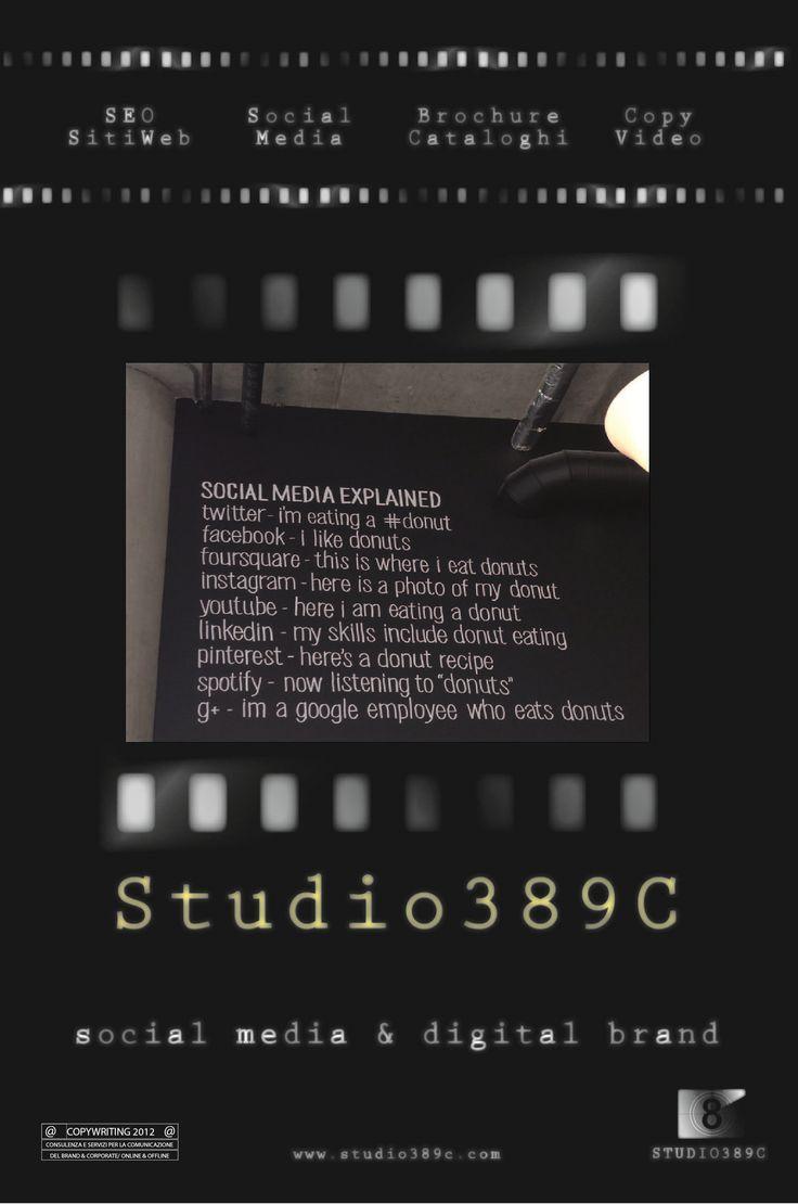 manifesti 100x140  multi-soggetto COMUNICA DI TE @studio389c