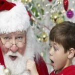 Qué hacer si tu hijo descubre la verdad sobre Papá Noel