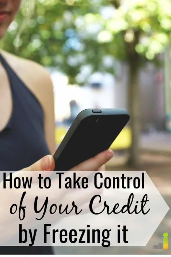How To Protect Your Credit Credit Bureaus Check Credit Score