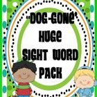 In this pack you will find word wall words printed in 135 mm Aharoni font.  All you need to do reproduce and clip out.  I also included flashcards ...