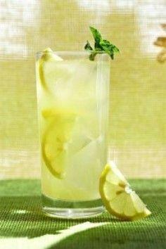 Ricetta Cocktail Vodka Lemon