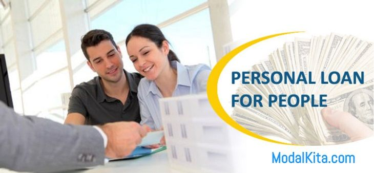 Cari Pinjaman yang Mudah Dan Tidak Repot